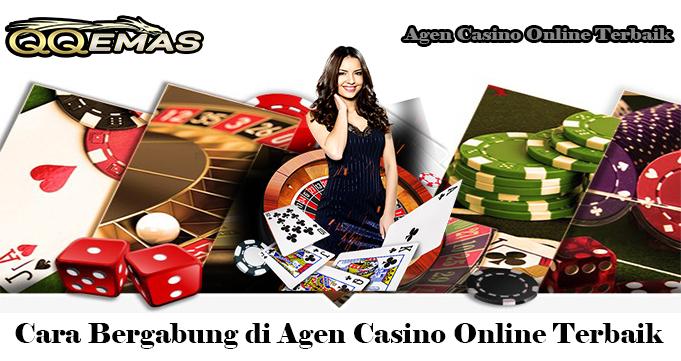 Cara Bergabung di Agen Casino Online Terbaik
